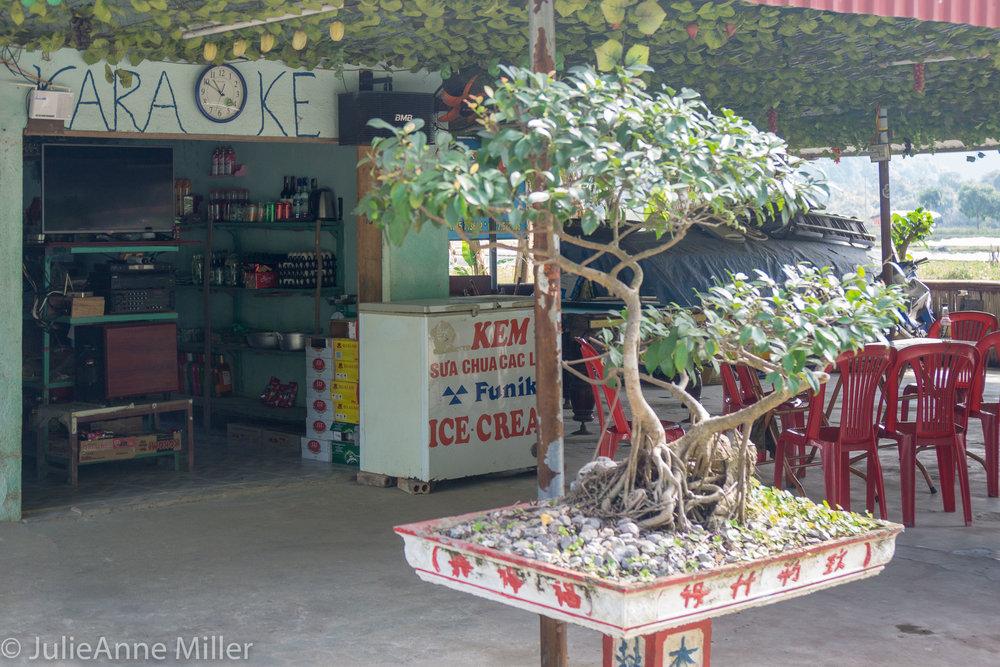 Viet Hai club scene