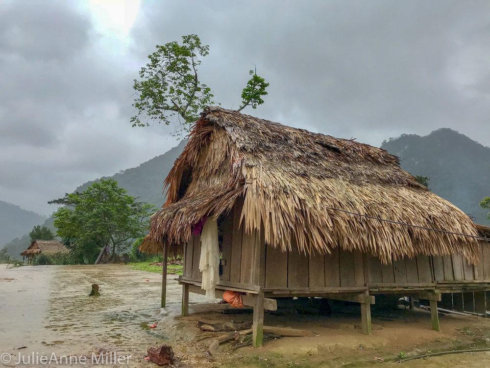 ethnic village