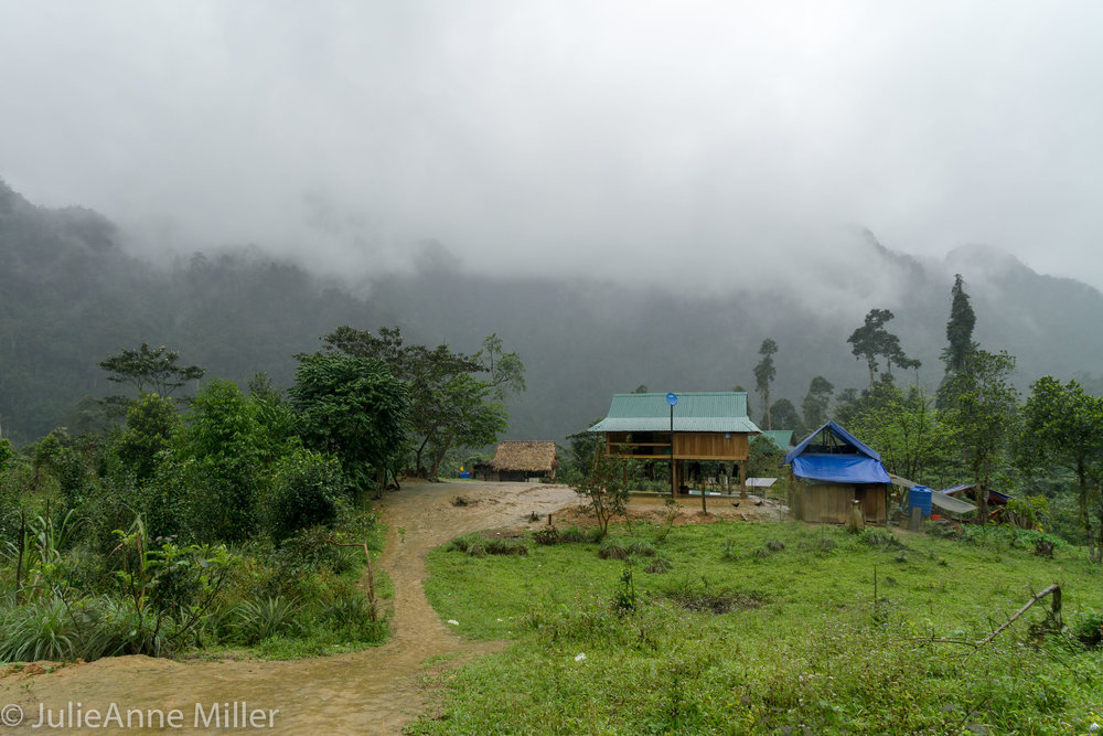 Ban Doong ethnic village