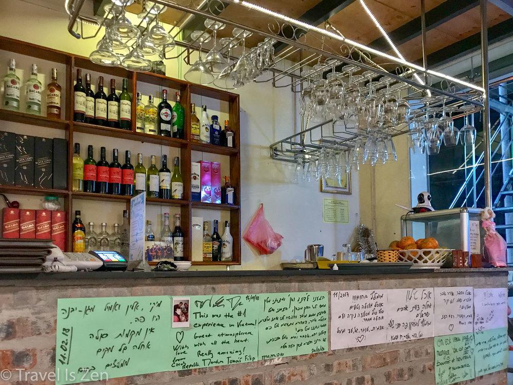 Green Karst Restaurant