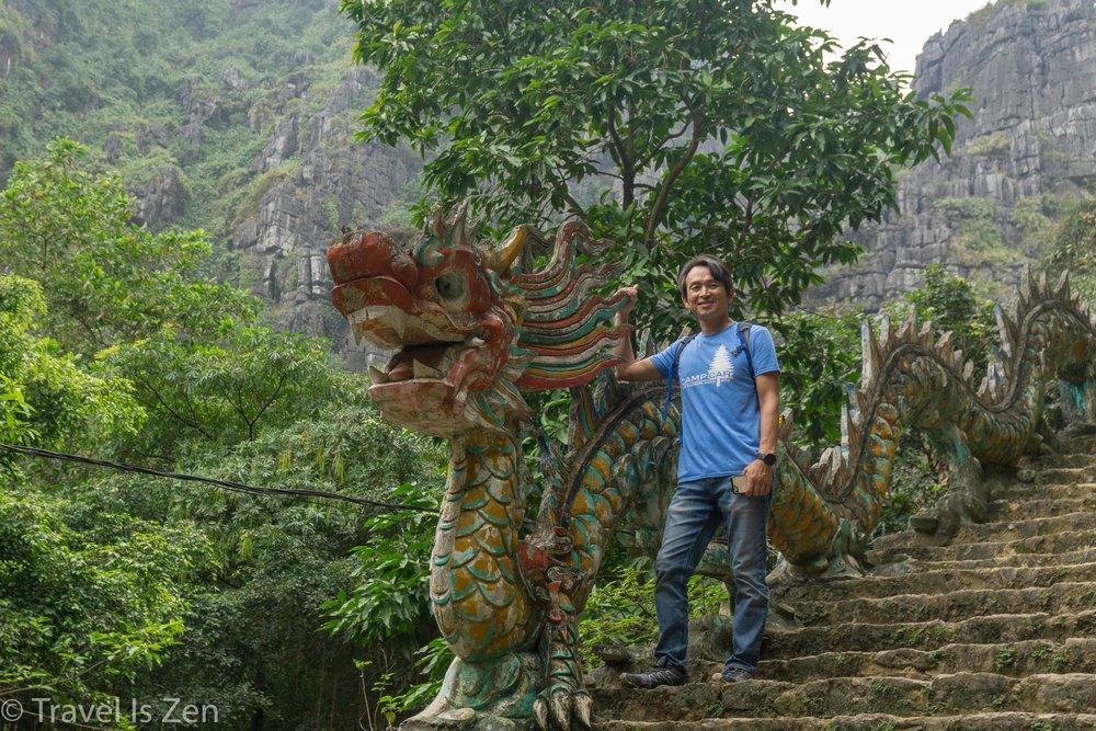 Mua Cave, Tam Coc