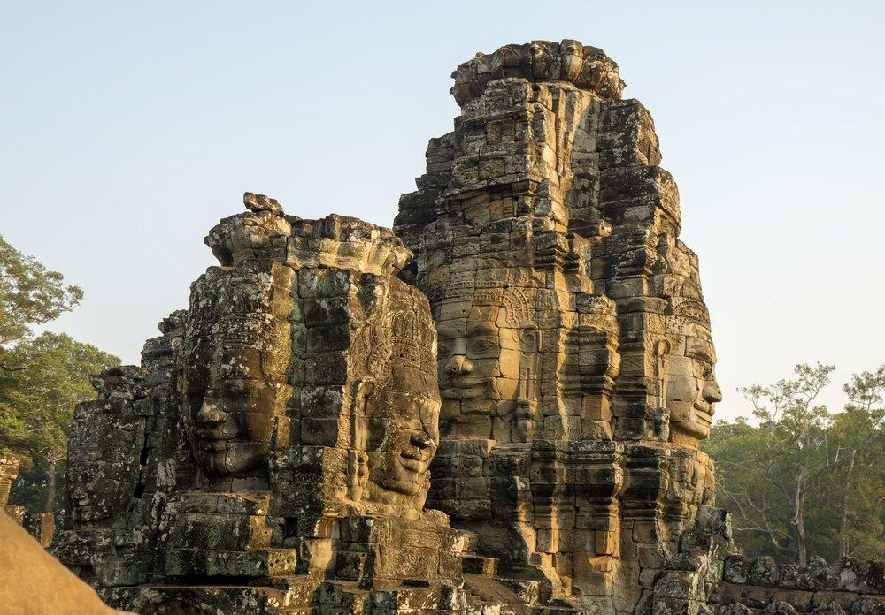 Cambodia Travel Is Zen