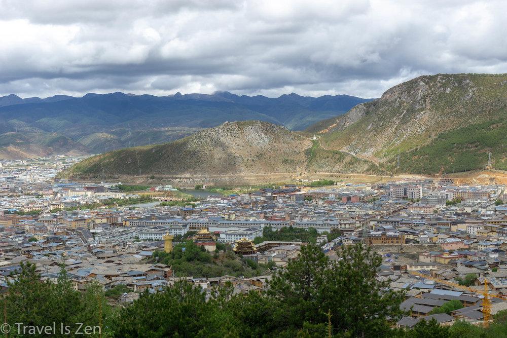 Shangri La, Yunnan Province