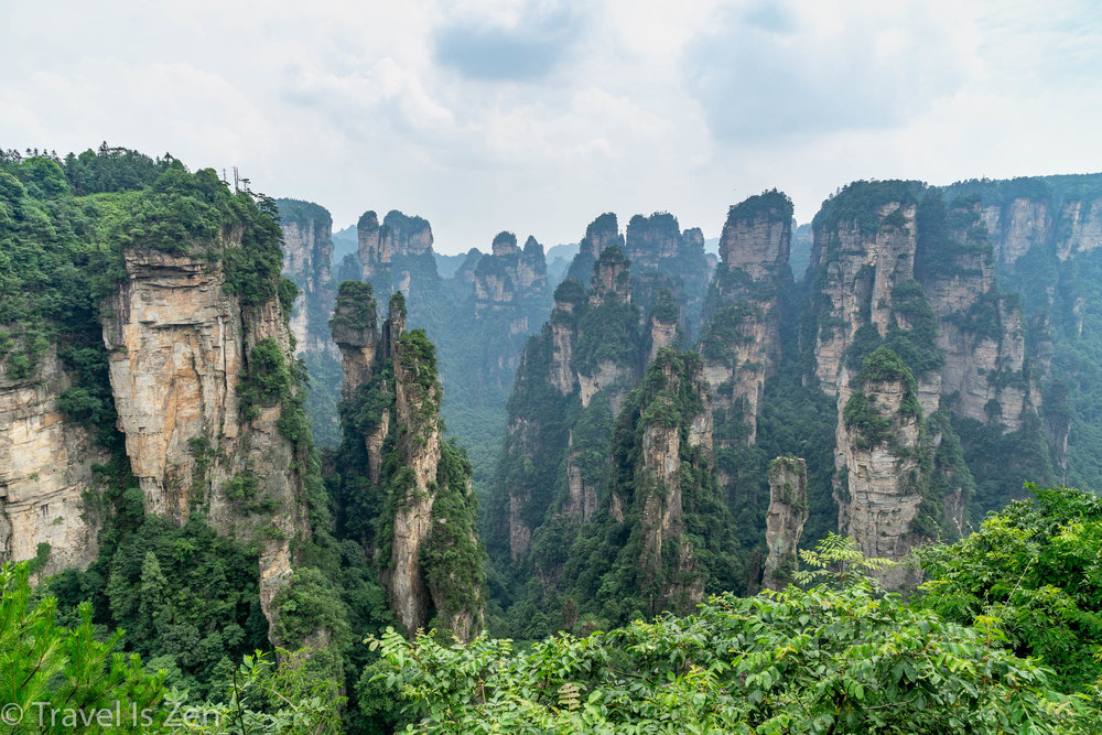 Please Like or Share if  you found this guide helpful - We'd love to hear about your adventure in Zhangjiajie National Park, so feel welcome to comment!