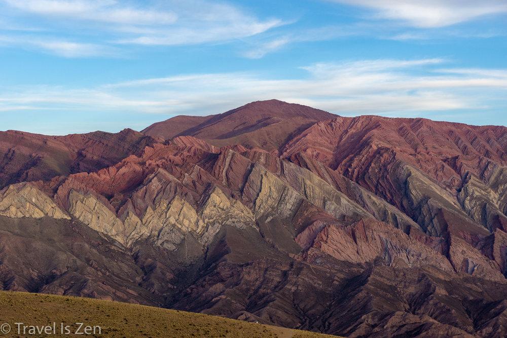 Cerro de Catorce Colores