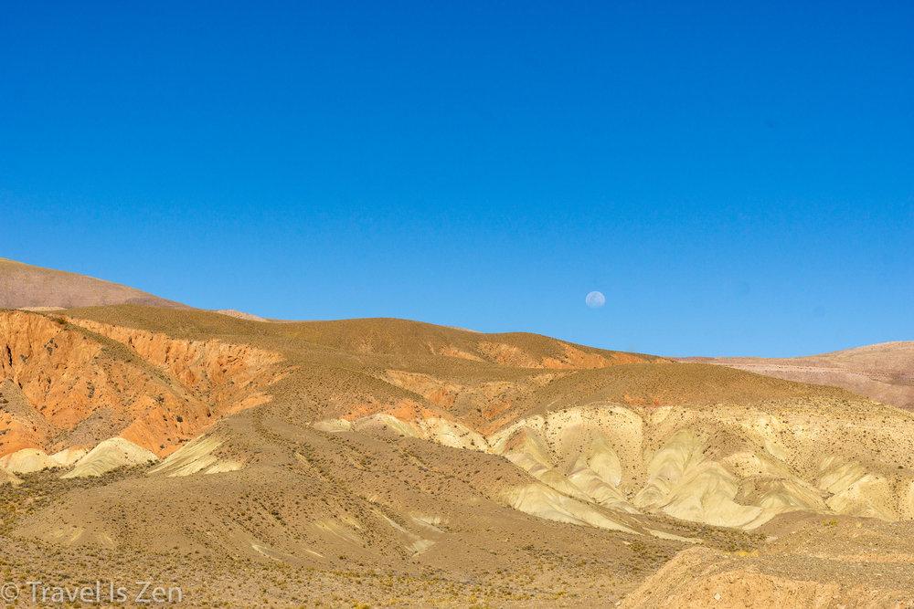 Argentina Route 52