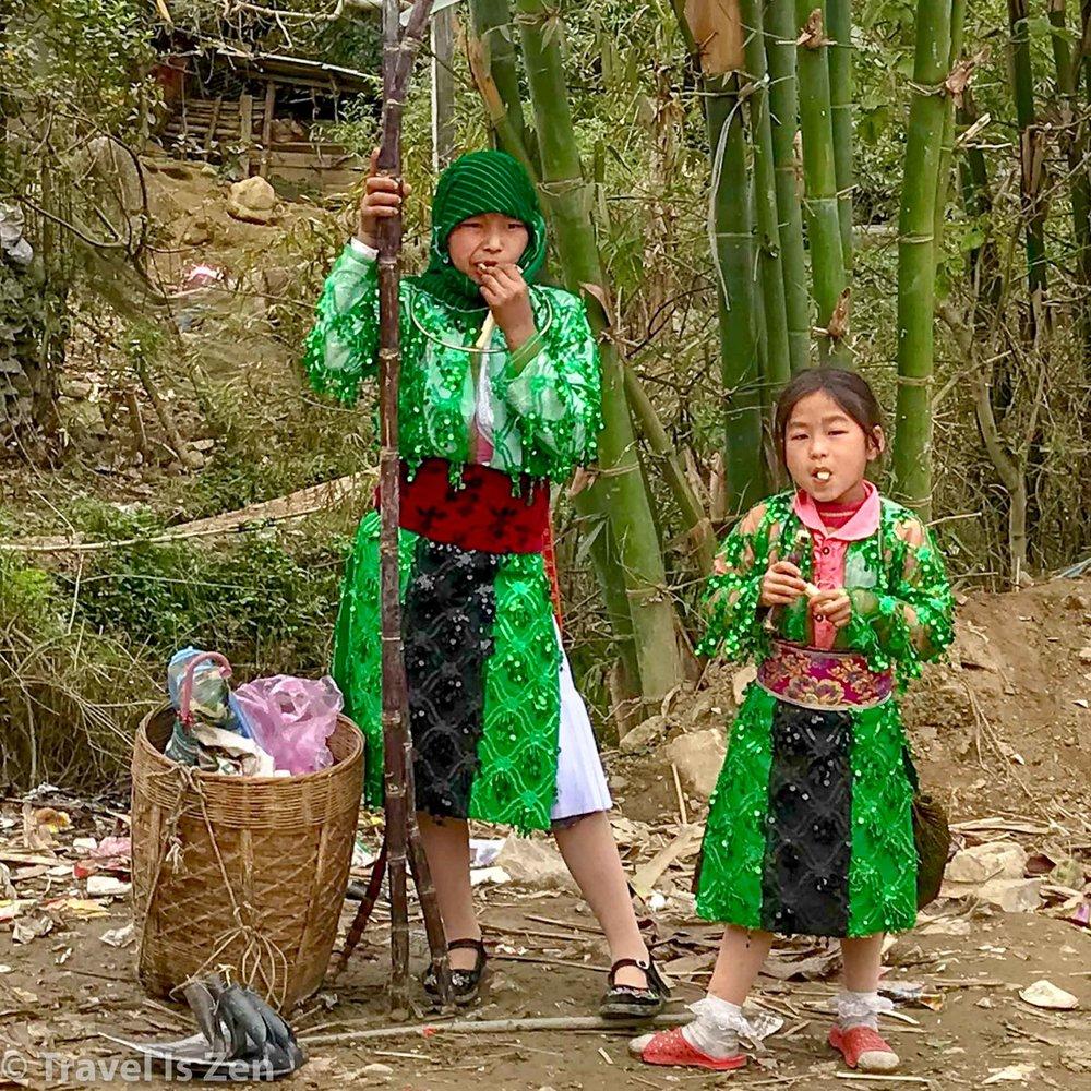 Round the World Travel - Stories and Photos 2018: Korea, Vietnam, Cambodia, India, Nepal, China, Kenya, Tanzania, Argentina