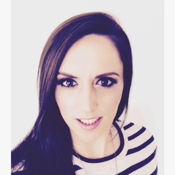 Karen Lacey      BSc. Hons GSR - Specialising in Anatomy & Human Movement