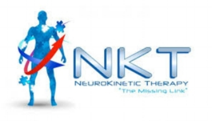Neurokinetic Therapy  ®   (NKT)    NKT® is a sophisticated process of manual muscle testing, enabling me to identify the cause of movement/coordination problems resulting from an injury you have sustained and allows me to help you restore better function and movement patterns in your brain.