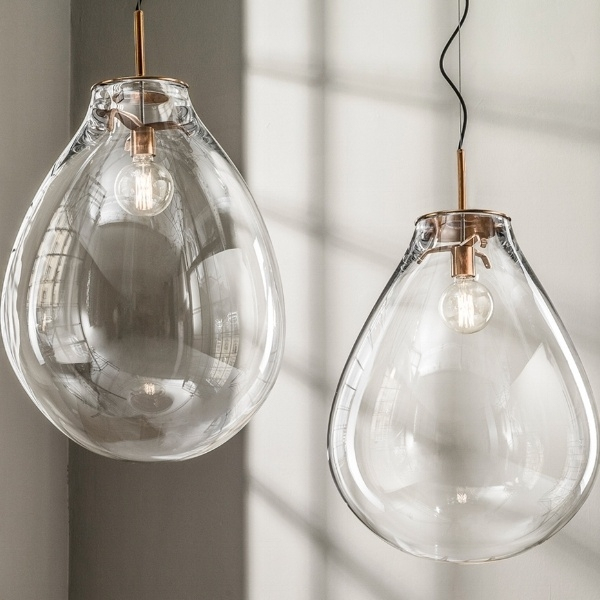 Home lighting should be beautiful as well as functional.