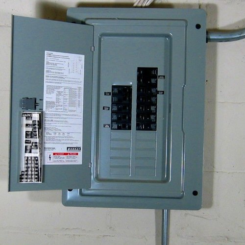 The Electrical Service Panel — Lundell Electric