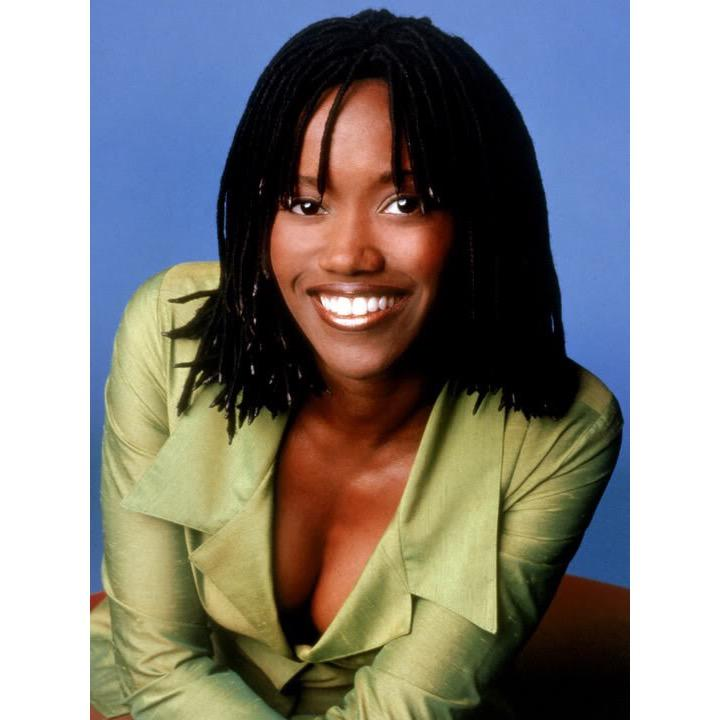 Maxine Shaw - -Erika AlexanderA sharp tongue, super savey lawyer with all the answers to everything imaginable except for the questionable choices she makes in her own life. Max exhibits an ultra hard exterior, but that's only because she finds solace in hiding the fact that she's super sensitive.