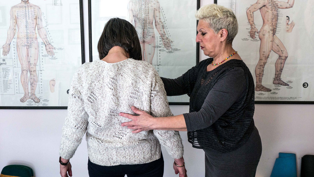 Private Treatments - Nadia offers a variety of individually tailored treatmentsTreatments last approximately 90 minutes.