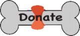 - Click the bone to make a tax-deductible donation!
