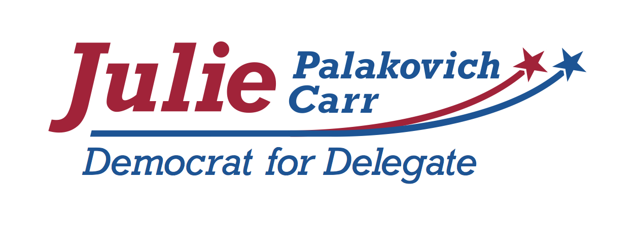 Julie for Delegate