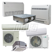 Ductless Mini-Splits