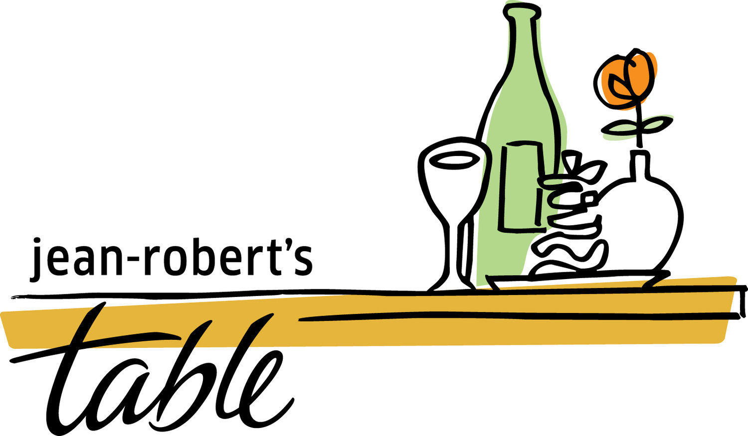 Jean-Robert's Table