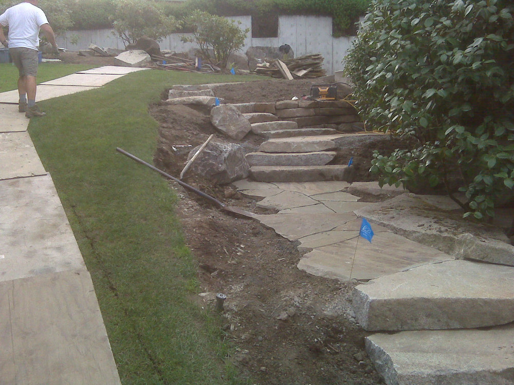 27poore stone steps before.jpg