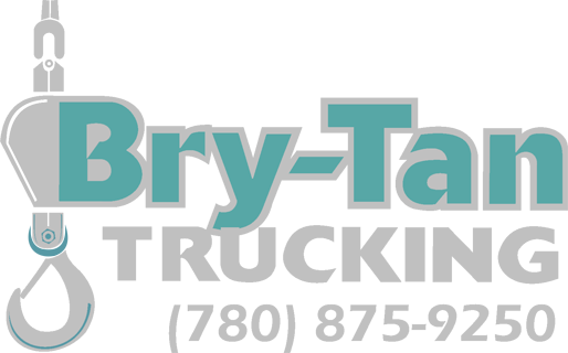 Bry-Tan Trucking Ltd.