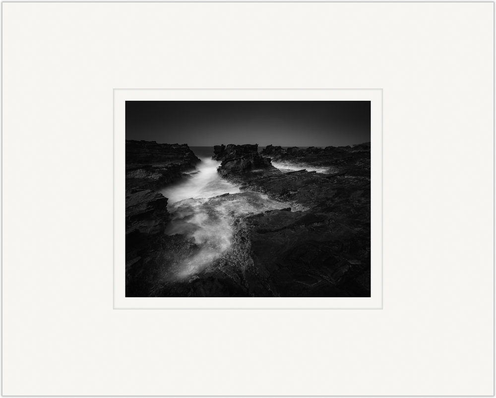 Later Rocks   20cm x 25cm Photo Paper Limited Edition of 99   IDR 399,000
