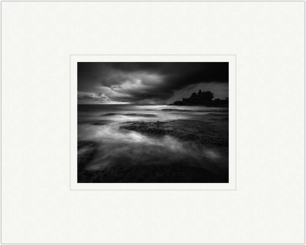 Storm Ahead   20cm x 25cm Photo Paper Limited Edition of 99   IDR 399,000
