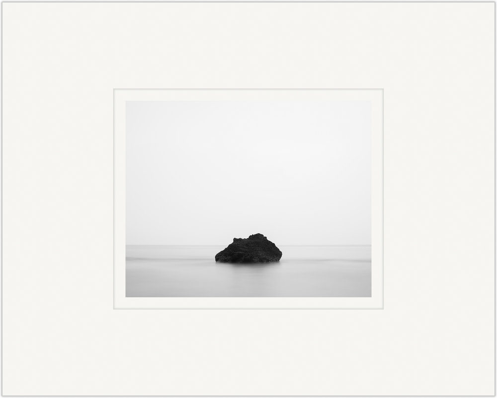 Hermit Rock   20cm x 25cm Photo Paper Limited Edition of 99   IDR 399,000