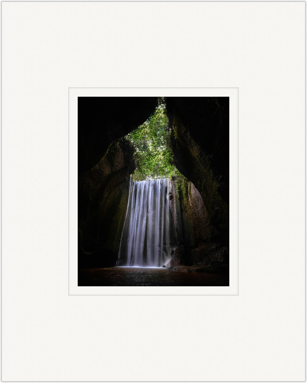 Untitled (Tukad Cepung)  20cm x 25cm Photo Paper Limited Edition of 99   IDR 399,000