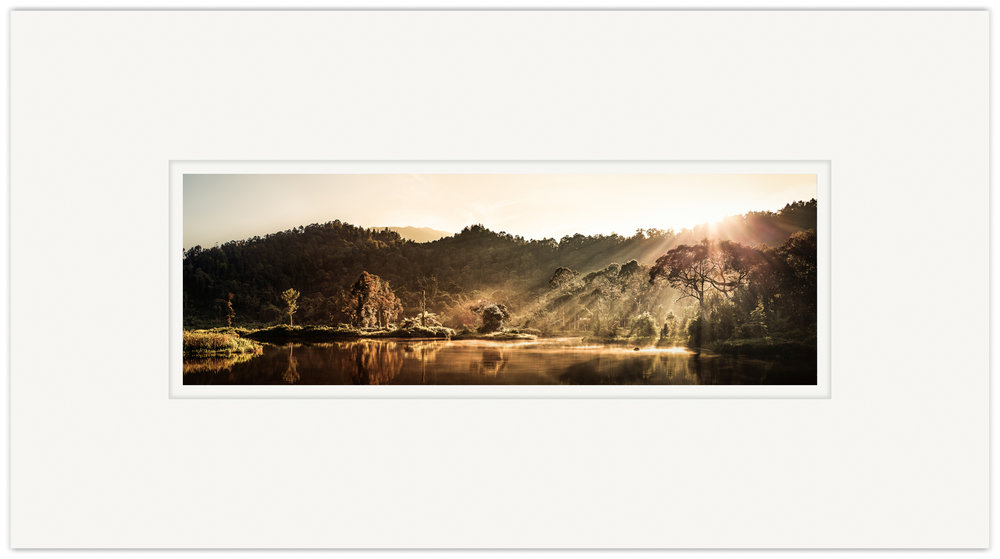 Mountain Dew   20cm x 60cm Photo Paper Limited Edition of 99   IDR 699,000