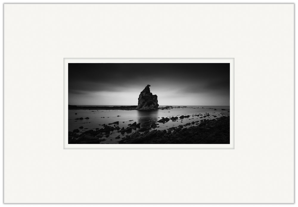 Black Sail   20cm x 40cm Photo Paper Limited Edition of 99   IDR 599,000