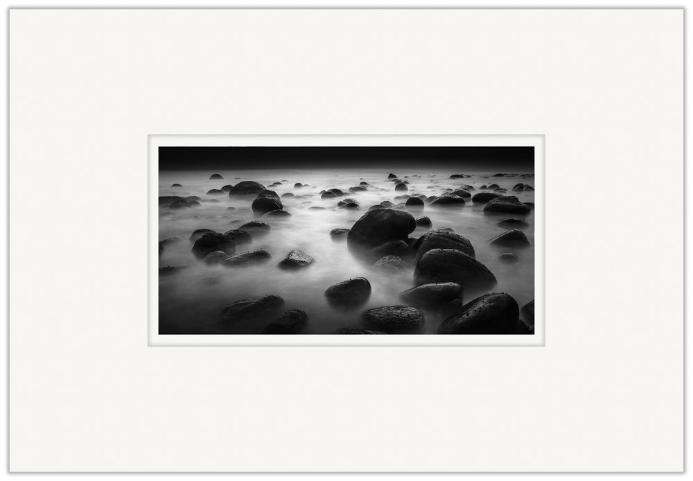 Yeh Leh Boulders   20cm x 40cm Photo Paper Limited Edition of 99   IDR 599,000