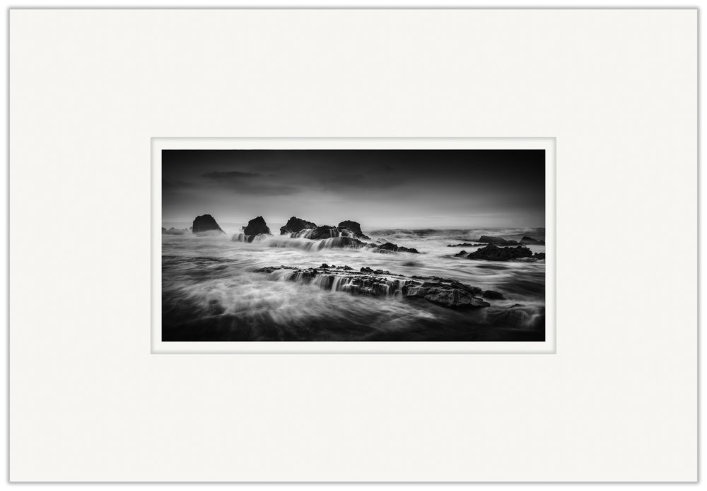 Potent   20cm x 40cm Photo Paper Limited Edition of 99   IDR 599,000