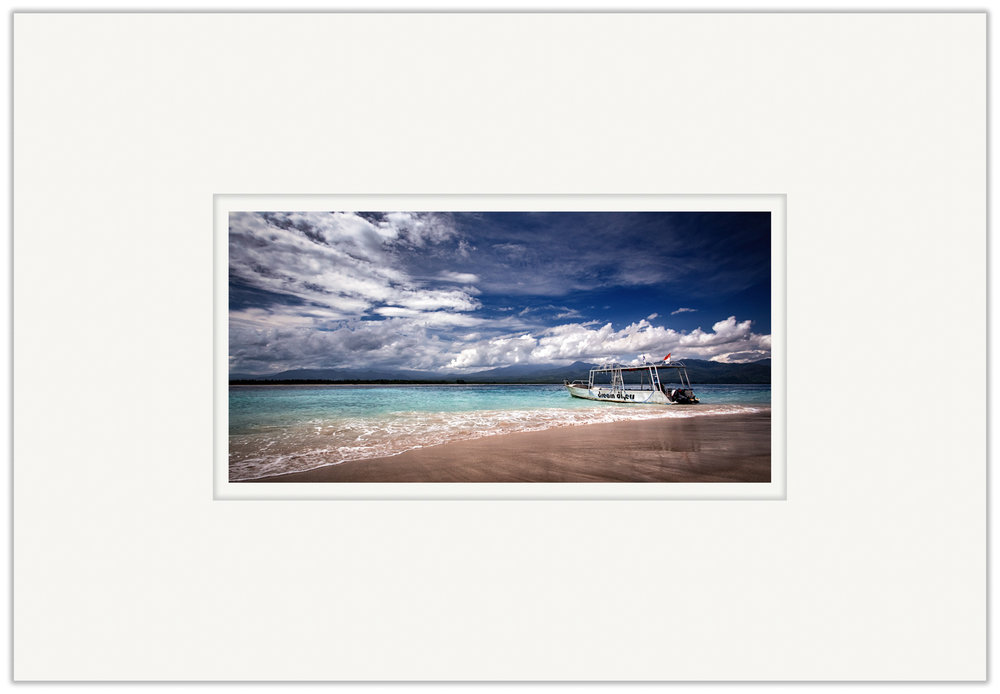 Dream Dives   20cm x 40cm Photo Paper Limited Edition of 99   IDR 599,000