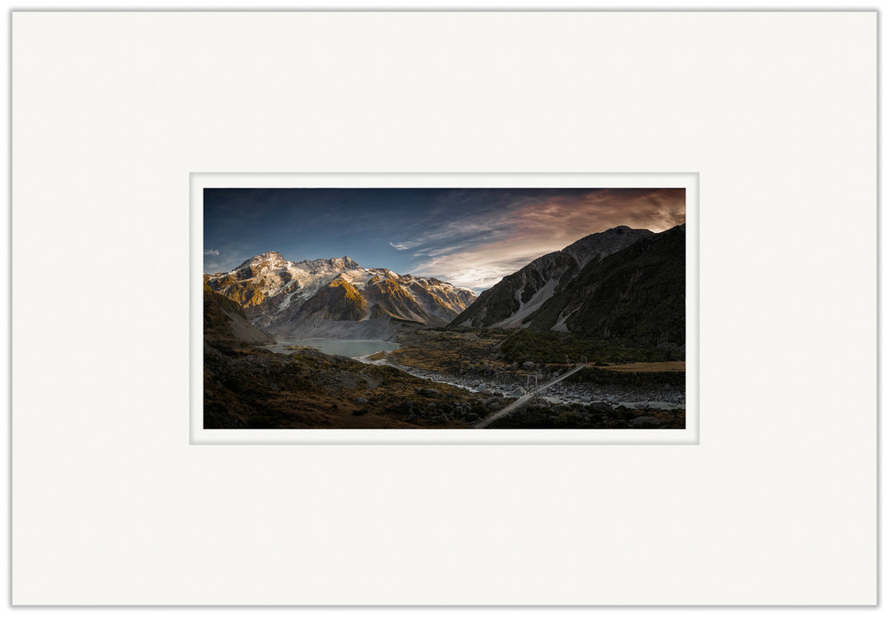 Mueller & Sefton   20cm x 40cm Photo Paper Limited Edition of 99   IDR 599,000