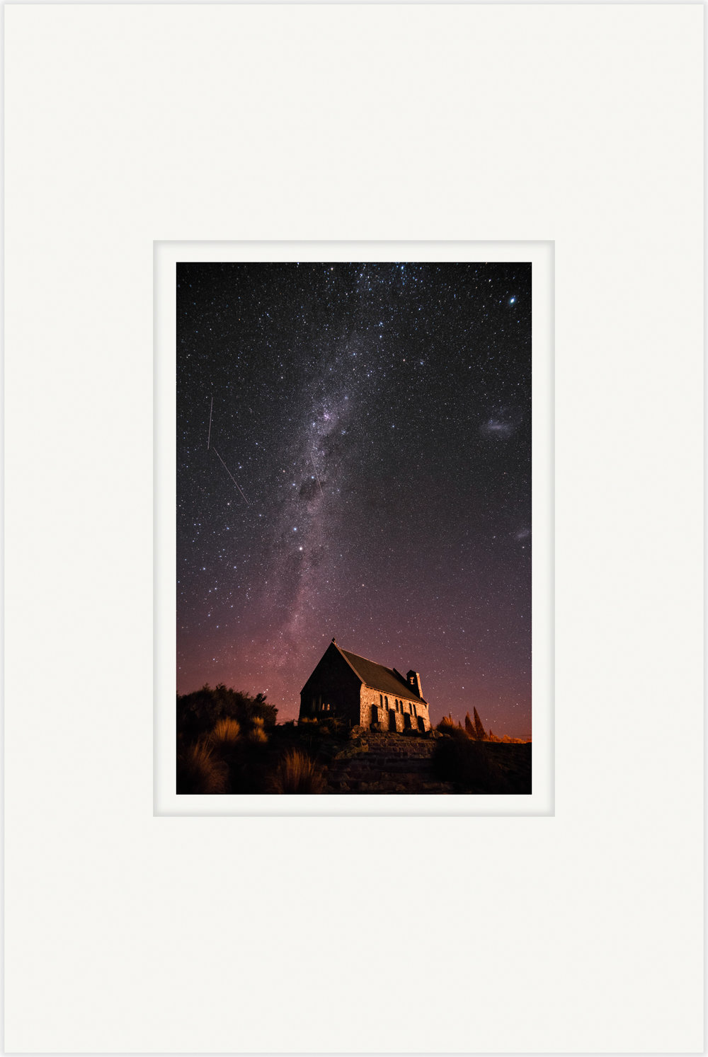 Three Wishes 10cm x 15cm Photo Paper Limited Edition of 99 IDR 249,000