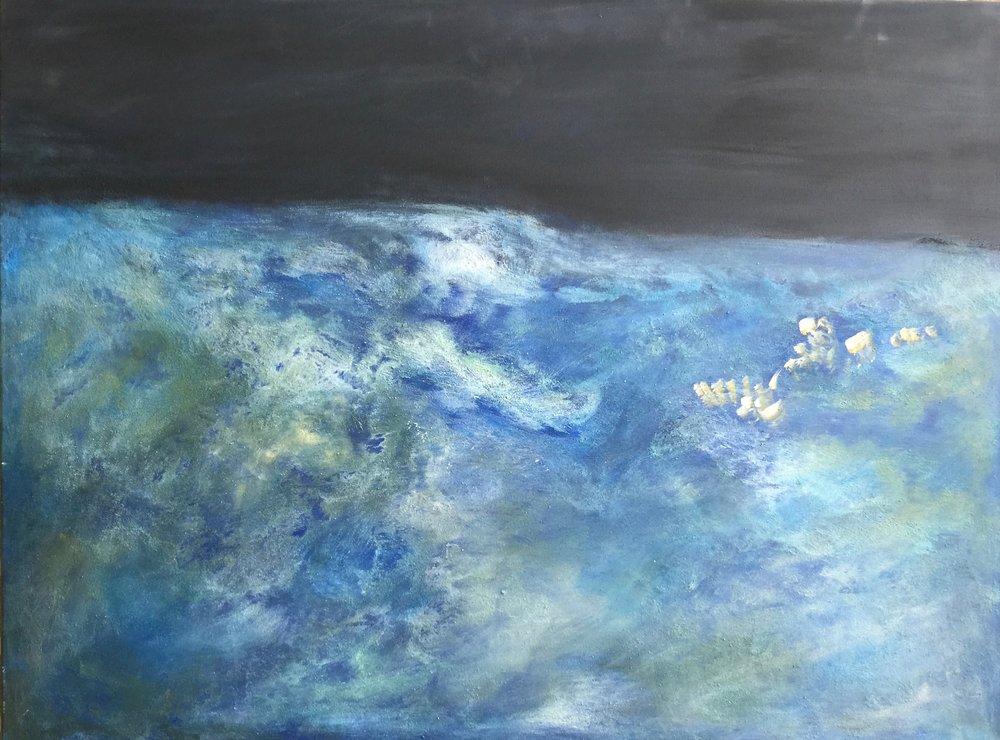Das Meer im All (2015)