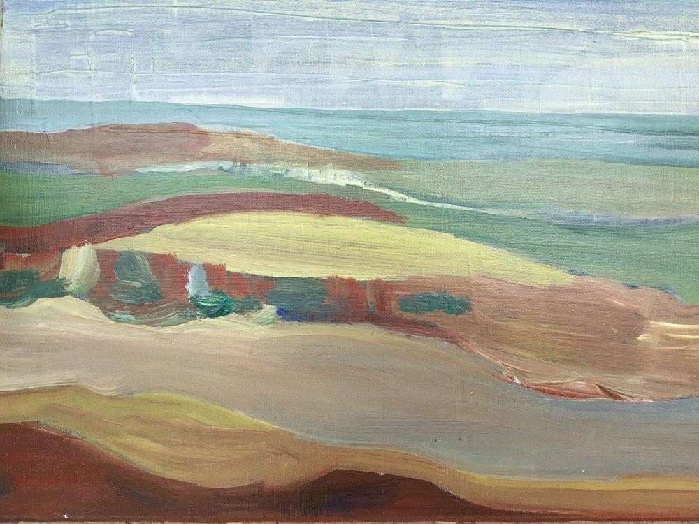Landschaft (2013)