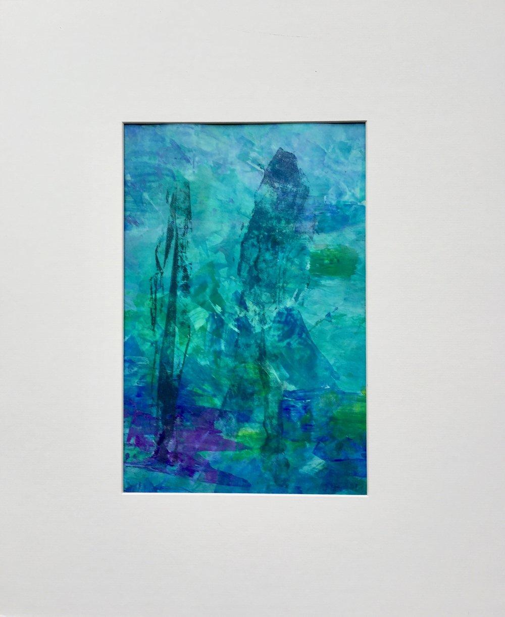 Blaue Natur (2017)