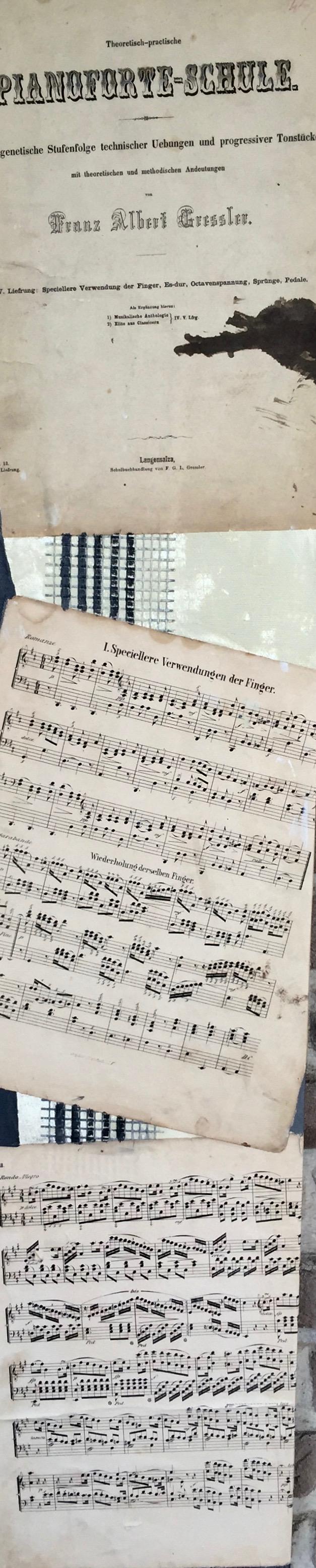 Pianoforte (2018)