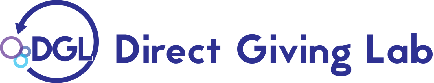 Direct Giving Lab
