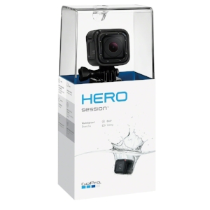 GoPro HERO5 Black (High-End Option)
