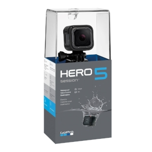 GoPro HERO5 Session (Mid-Level Option)