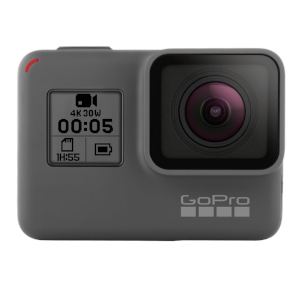 hero5 black hunting gopro