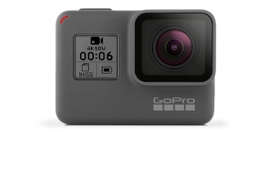 GoPro HERO6 Black (Most Up-to-Date Version)