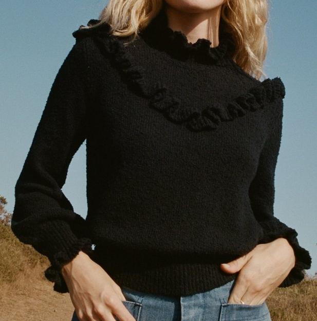 Jude Sweater ($189)
