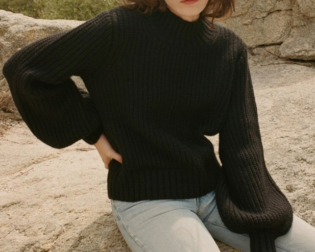 Lulu Sweater ($248)