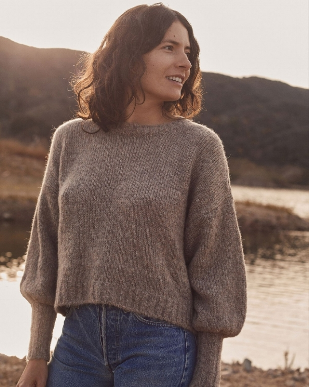The Jane Sweater ($320)