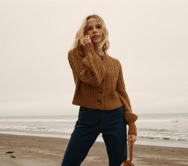 Hermione Sweater ($285)