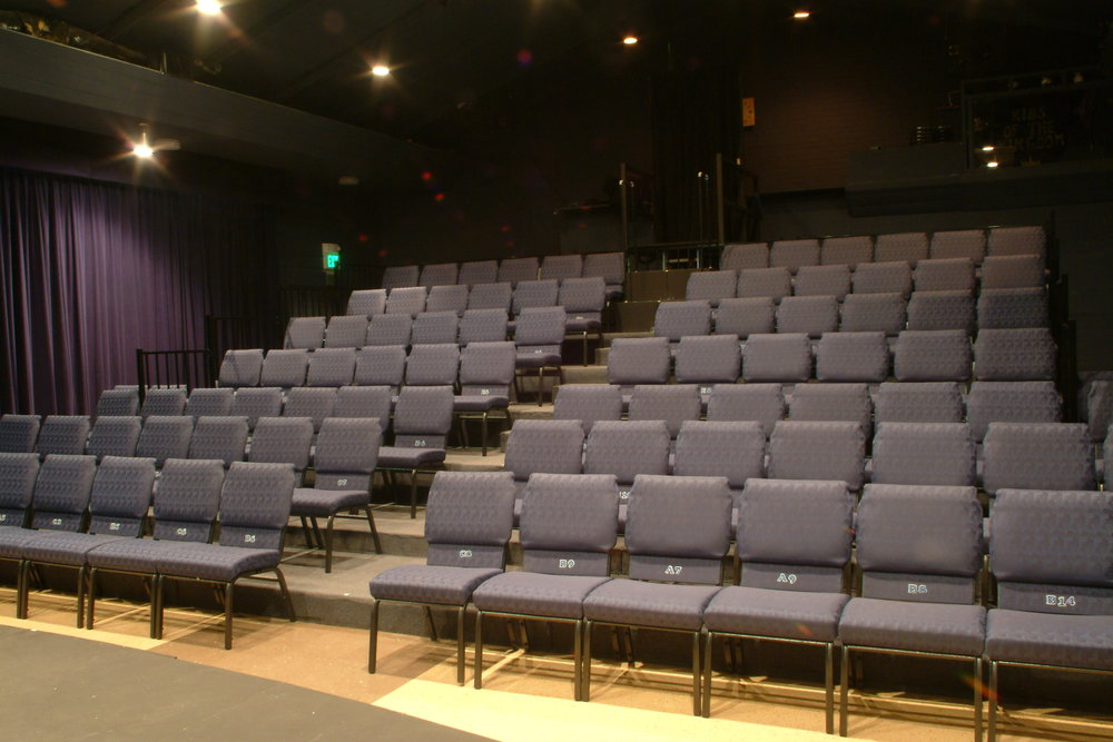 David Schall Theater