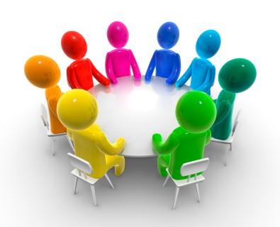 Board meetings have specific procedures.