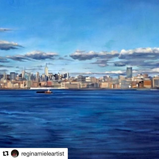 🔻🔺 DISCOVERY 🔺🔻 Discover local talent this month! Join us every weekend in May to view work by members of @midcityartistsdc 🔺🔺 @whitecloudgallery 1843 14th Street NW 2nd floor. Open Saturdays and Sundays from 1-6pm 🔻🔻 In this photo artwork by Mid City Artists member Regina Miele .  #midcityartists #midcityartistsdc #artindc #midcityartists #artistsindc #artistsinwashingtondc #artexhibition #artexhibitionindc #creative #creativeminds #artcollector #originalart #originalartwork #instaart #instaartist #instaartexhibition #instadc #202creates #dupontcircle #dupontcircleart #shawdc #shawdcart #logancircle #logancircledc #logancircleart #mydccool @reginamieleartist